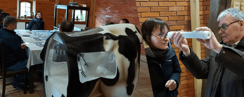 Kursy Inseminacji Bydła