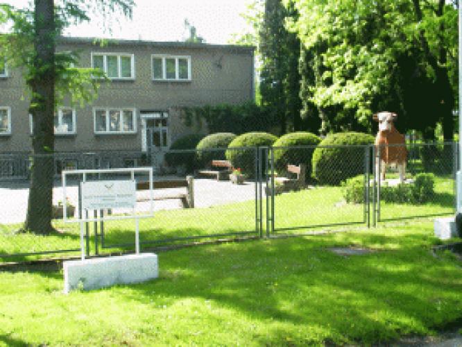 MCB Sp. z o.o. - Stacja Inseminacyjno-Hodowlana w Karczowie
