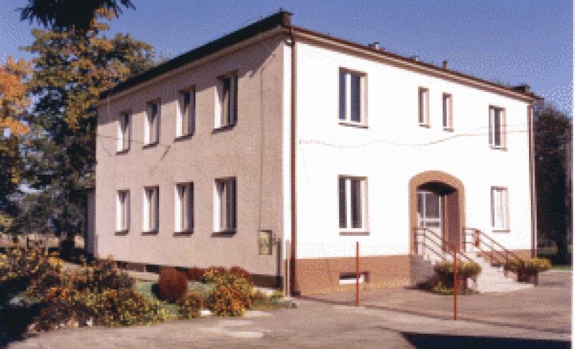 MCB Sp. z o.o. - Stacja Eksploatacji Knurów i Pasieka Zarodowa w Czerminie